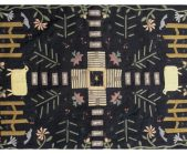 quilt carriage a