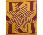 quilt-yellow-red