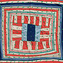 Quilts (African-American, Amish, Mennonite, Pictoral), Rugs (hooked, woven) Tapestries, Samplers, Pillows