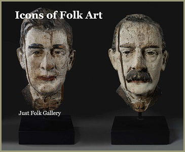Icons of Folk Art