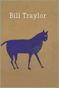 Bill Traylor Postcard Book