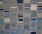 quilt roman stripes